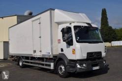 Камион Renault D-Series 250.16 DTI 8 фургон втора употреба