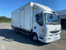Camion fourgon polyfond Renault Midlum 190.12 DXI