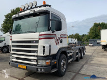 Scania chassis truck R 124