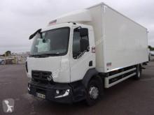 Kamión dodávka dvojitá podlaha Renault Gamme D 16
