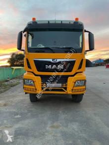 Camion benne TP MAN TGS 35.540