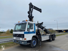 Lastbil ske Volvo FL10