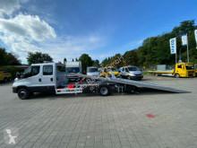 Camión de asistencia en ctra Iveco Daily 72 C 18 DOKA mit Diff.Sperre
