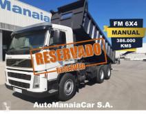 Volvo billenőkocsi teherautó FM12 380