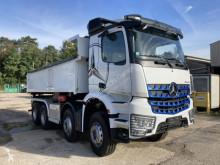 Kamión Mercedes Arocs 3245 K korba dvojstranne sklápateľná korba nové