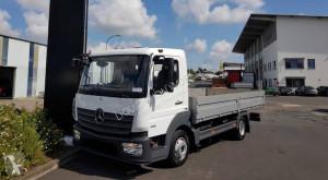 Plató teherautó Mercedes-Benz Atego 816 K Seminew flatbed truck 156hp