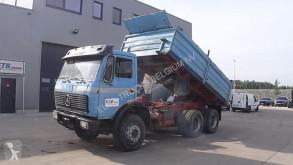 Ciężarówka wywrotka Mercedes SK 2628