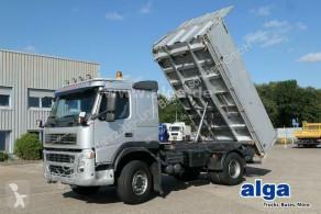 Ciężarówka wywrotka trójstronny wyładunek Volvo FM 440 4x4, Allrad, Alu-Aufbau, 5mtr. lang