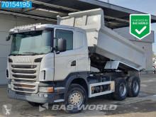 Camión volquete Scania G 480