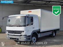 Camion fourgon Mercedes Atego 1318