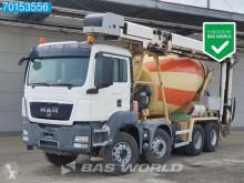 Camion calcestruzzo rotore / Mescolatore MAN TGS 35.400