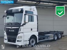Camion MAN TGX BDF occasion
