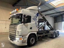 Camion polybenne Scania G 480