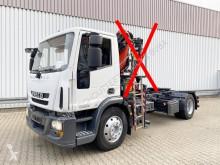 Trekker Euro Cargo ML120E25/28 4x2 Euro Cargo ML120E25/28 4x2