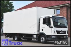 Camión MAN TGL 8.190 BL, LBW, Luft, AHK furgón usado