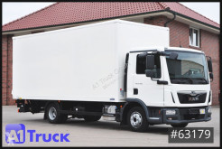 Camion MAN TGL 8.190 BL, LBW, Luft, fourgon occasion