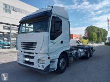 Camión chasis Iveco Stralis 420