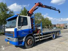 Camión caja abierta DAF CF 75.250