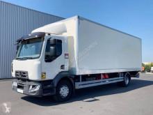 Camión furgón caja polyfond Renault Gamme D