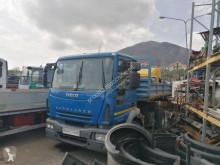 Camion benne Iveco Eurocargo 140 E 25