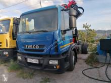 Iveco chassis truck Eurocargo 150 E 25
