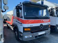Teherautó Mercedes Atego 1223 használt autómentés