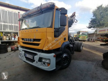 Camion Iveco Stralis AD 260 S 31 châssis occasion