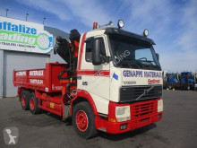 Camion Volvo FH12 benne occasion