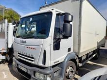 Camión furgón Iveco Eurocargo 120 E 18