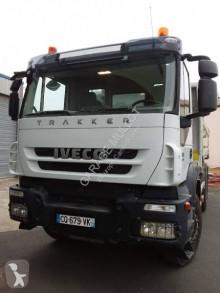 Camion bi-benne Iveco Trakker 260 T 41