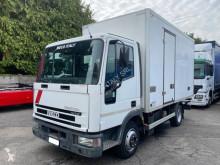 Camion isotherme Iveco Eurocargo 65 E 15 tector