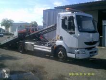 Camión portacoches Renault Midlum 180 DCI