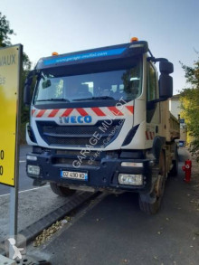 卡车 侧翻自卸车 依维柯 Trakker AD 190 T 36