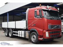 Camión Volvo FH13 caja abierta usado