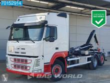 Ciężarówka Volvo FM 450 Hakowiec używana