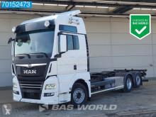 Ciężarówka MAN TGX BDF używana