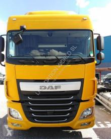 Ciężarówka DAF FA XF460 Container truck do transportu kontenerów używana