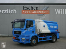 Ciężarówka cysterna MAN TGM TGM 18.250*13.540*Esterer aus 2010*Klima*1.Hand