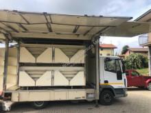 Ciężarówka sklep Iveco Eurocargo 100 E 18 tector