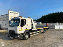 Camion Renault Gamme D D210 DTI 5 dépannage occasion