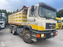 Camião MAN 33.422 basculante usado