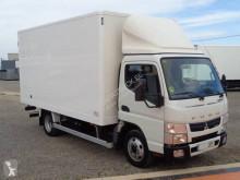 Camión Mitsubishi Fuso Canter furgón usado