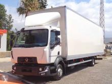 Camión furgón Renault Midlum 240.12