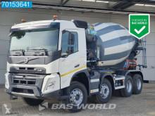 Kamion beton frézovací stroj / míchačka Volvo FMX 420