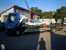 Kamión Renault D-Series 250.14 DTI 8 na prepravu kontajnerov ojazdený