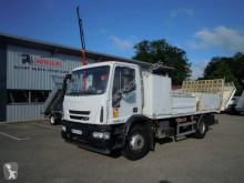 卡车 机械设备运输车 依维柯 Eurocargo 160 E 22 K tector