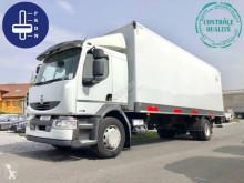 Camion fourgon Renault Midlum 270 DXI