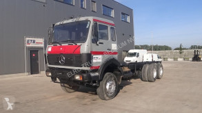 Camion Mercedes SK châssis occasion