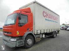Camión lonas deslizantes (PLFD) Renault Premium 320.19 DCI