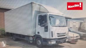 Camión furgón Iveco Eurocargo 75 E 18